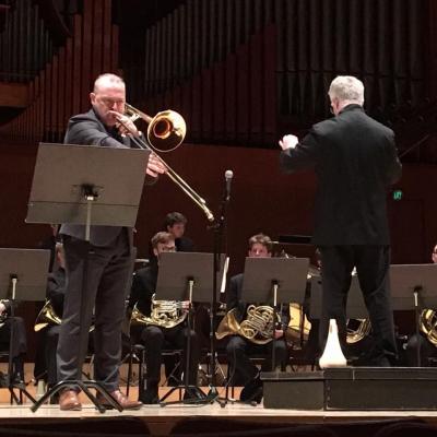 Brass Day 2016 Copenhague