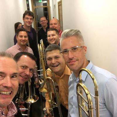 Budapest Trombone Competition