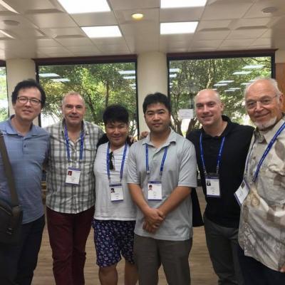 Jeju International Competition 2017