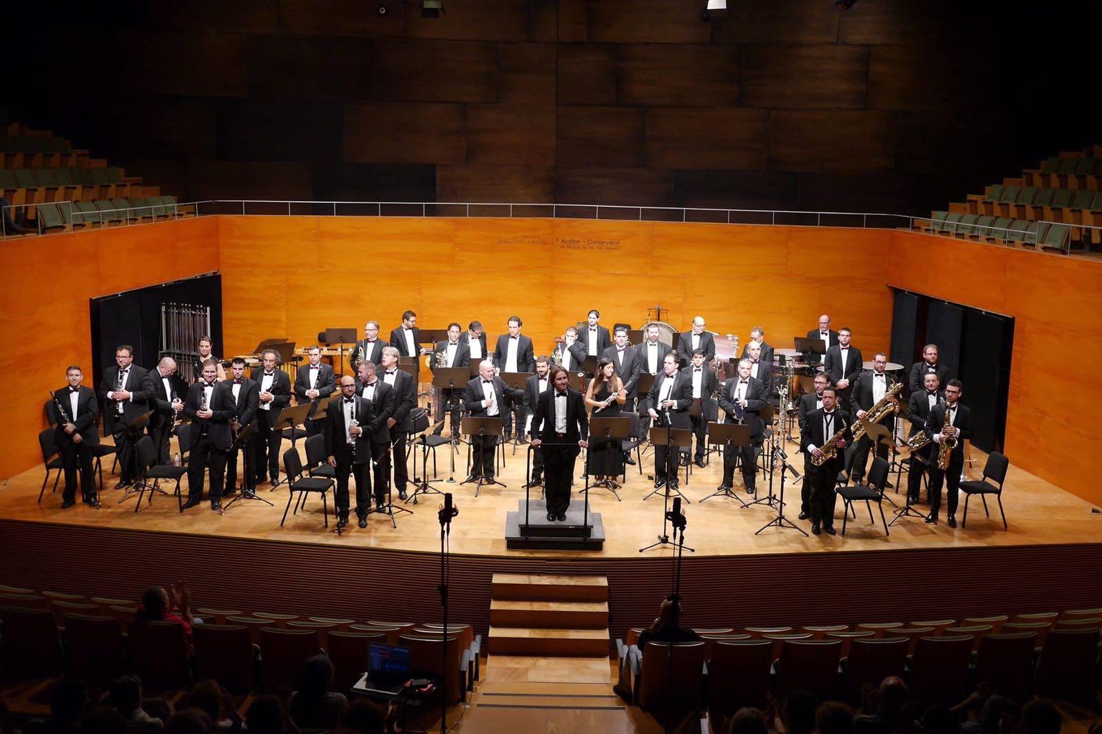 Orchestrepalma