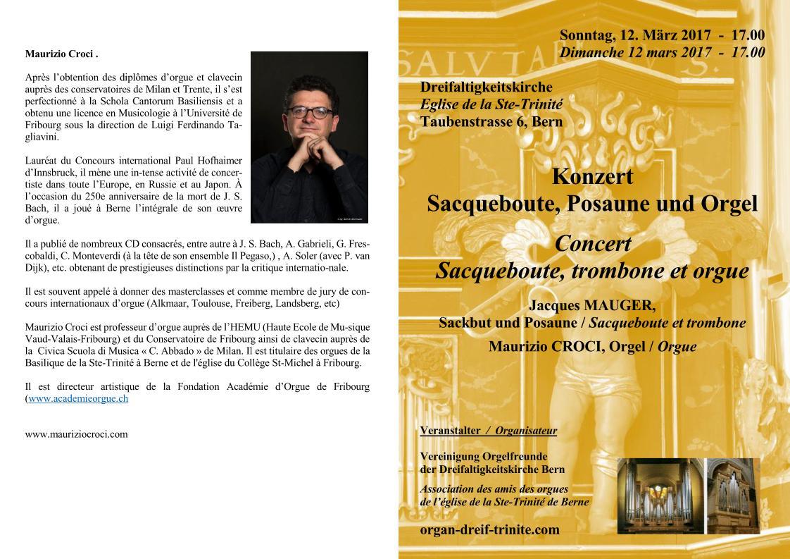 Trombone et orgue papillon ange page 1